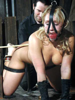 Slut from Rotten Restraits