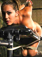 Difficult test for subgirl